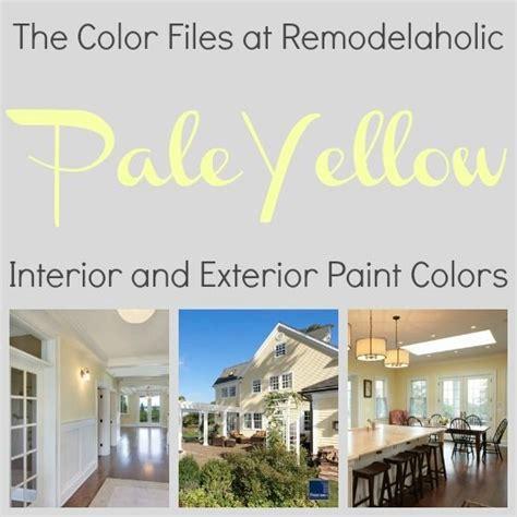 110 Best Images About Paint Colors On Pinterest