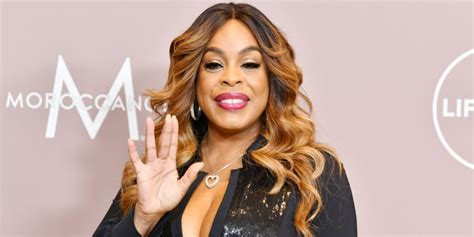 Niecy Nash Dropped A Big Hint About Her New Life With This ...