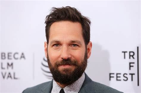Paul Rudd Makes Us Laugh With Hilarious Reaction To ...