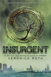 Truth, Beauty, Freedom, and Books: Review: INSURGENT by ...