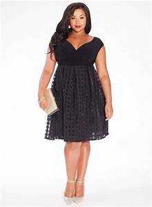5 flattering plus size dress options for a wedding guest With plus size dresses for daytime wedding