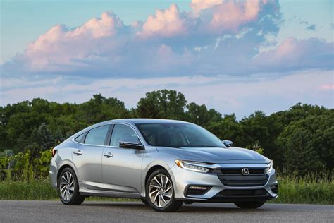 2019 Honda Line Up by Honda Continues Advancing Toward A Safer Future With 2018