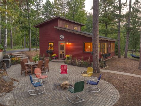 cabins to rent in minnesota classic minnesota cabin on beautiful lake vrbo