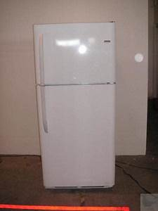 Kenmore Refrigerator 253 Manual