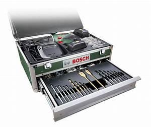 Bosch Psr 18 Li 2 : bosch psr 18 li 2 241 delige toolbox ~ Dailycaller-alerts.com Idées de Décoration