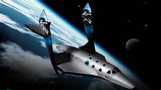 Richard Branson says he'll fly to space by July aboard his own Virgin Galactic spaceship…