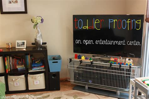 Baby Proof Bookshelf-images-how To Baby Proof A