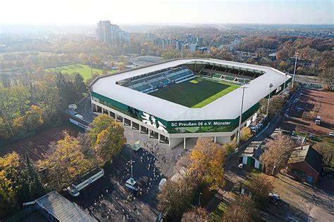"""Jun 29, 2021 · der sc preußen münster hat sich besuch eingeladen: Lewe-Interview zum Preußen-Stadion : """"Die Dinge waren ..."""