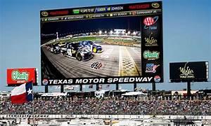 Ben Hastings Liberty National Agency Loves NASCAR