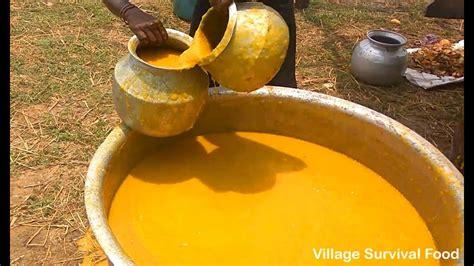 mango jelly   kg aam papad juice mamidi tandra mango papad recipe youtube