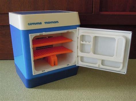 jeux de la cuisine de maman jouet ancien cuisine comme maman réfrigerateur jouets