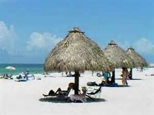 Lowdermilk Beach Naples Florida
