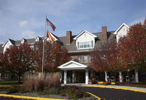 brighton gardens of wheaton assisted living caring