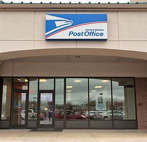 post office address change - more ads everywhere uncouth ...
