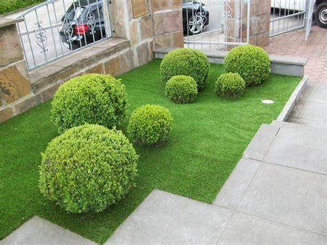 Kunstrasen Green Enjoy Für Den Vorgarten Kunstrasen