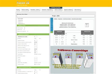 logiciel plan de cuisine plan cuisine d plan cuisine d