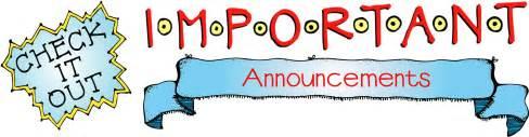 announcement horn clip clipart image 35856