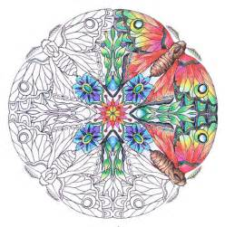 Free Mandala Coloring Pages for Adults