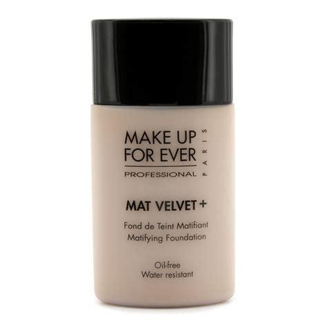 mufe mat velvet make up for mat velvet matifying foundation 50