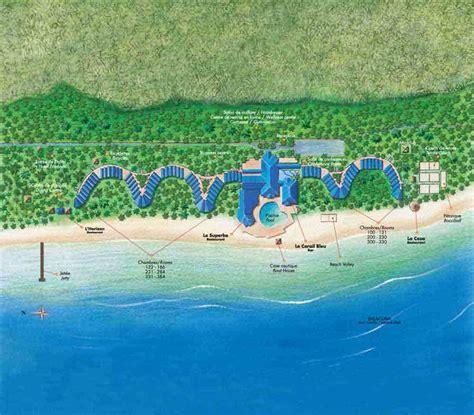Beachcomber Le Victoria Hotels Resorts And Villas