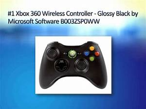 Best Selection Xbox 360 Controller Top Xbox Controllers