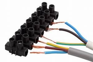 Mehrere Kabel Mit Einem Verbinden : l und n beim strom so schlie en sie die kabel richtig an ~ Orissabook.com Haus und Dekorationen