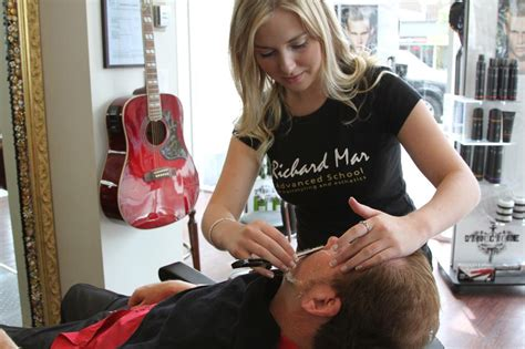 frame haircut getting haircut at barber shop free and cold 1248