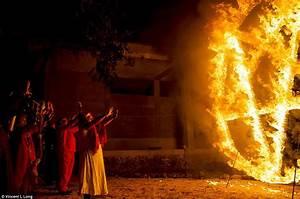 Inside the horrific Mexican satanist 'Black Mass' | Daily ...