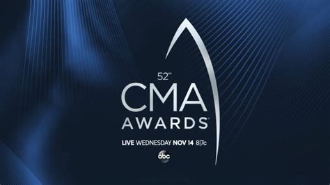 2018 CMA Awards nominees announced, including Carrie ...