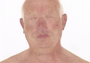 Male Face 50s FullFace #02 – Texturing.xyz