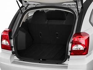 Image: 2011 Dodge Caliber 4-door HB Mainstreet Trunk, size