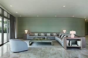 The  15 Million Armani-designed Penthouse Sells With A Trip To Meet Giorgio Armani