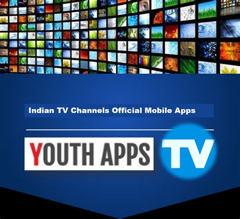 top channel tv mobile official tv channel mobile app channel name starting