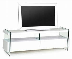 Glasplatte 100 X 40 : meuble tv 100 x 40 solutions pour la d coration int rieure de votre maison ~ Bigdaddyawards.com Haus und Dekorationen