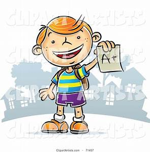 The gallery for --> Excited Student Clipart