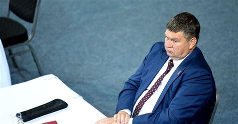 Kas jauns hokejā? Runā Matulis: Lai dzīvo prezidents Ulm... Kalvītis! - Hokejs - TVNET Sports