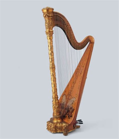 what is a l harp history of the harp harp history harp
