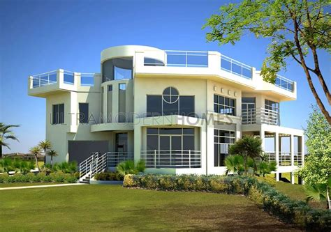 Ultra Modern Homes Modern Contemporary House Plans And