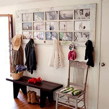 faire un cadre de porte systemed cr 233 er un cadre photo avec une vieille porte