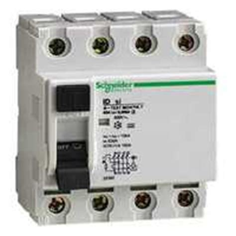 schneider electric si鑒e social 23392 quot 4p 63a 300ma s quot quot si quot quot type rcd quot schneider