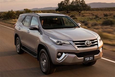 toyota fortuner exterior hd wallpaper car rumors