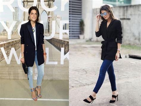 Como Usar Jeans Num Look Casual Chic