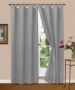 Vorhang Grau Blickdicht : vorhang gardine blickdicht ornamente grau 140x245 cm ebay ~ Orissabook.com Haus und Dekorationen