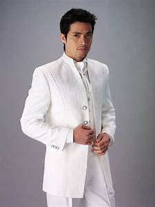 suits for men oedipus india white indian wedding With wedding dresses for men