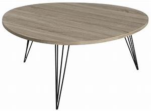 table basse design blanc table basse eslov blanc laqu With table basse metal noir