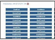 Blog Name Generator Free Search Cool Name Ideas