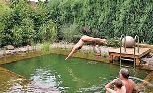 Schwimmteich Im Garten : schwimmteich anlegen teich anlegen ~ Sanjose-hotels-ca.com Haus und Dekorationen