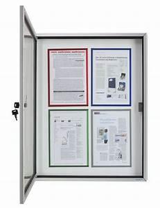 Acryl Für Aussen : ausstattung schaukasten cc f r au en acryl sicherheitsglas 1214200mag ~ Frokenaadalensverden.com Haus und Dekorationen