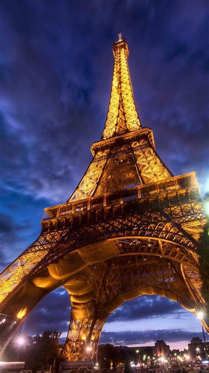 Tower Eiffel Iphone Plus
