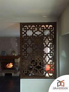 Claustra Decoratif Interieur : fabulous claustra sirius with claustra decoratif interieur ~ Teatrodelosmanantiales.com Idées de Décoration